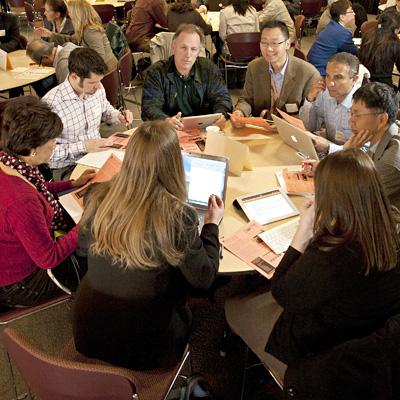 Polyteach Roundtable