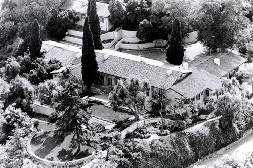 Kellogg House Pomona