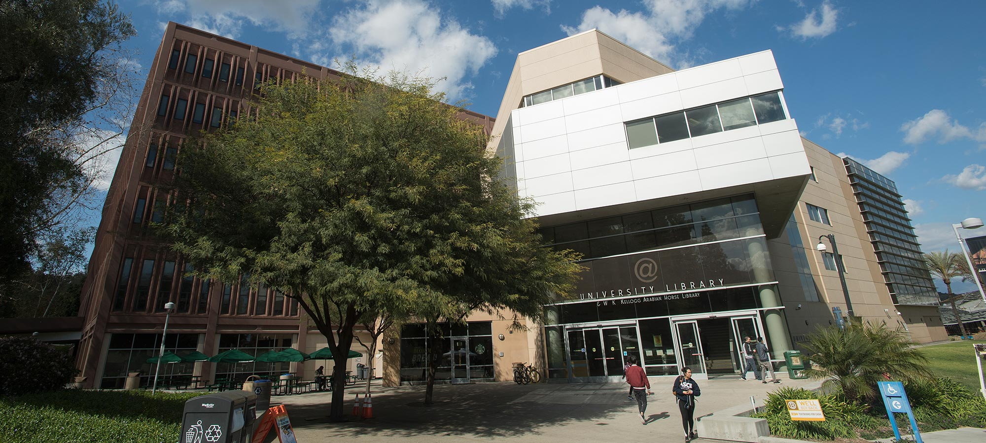 About Cal Poly Pomona