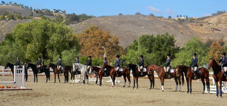 Support The Team Cal Poly Pomona Equestrian Team