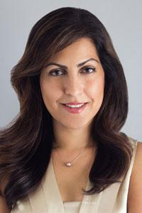 Dr. Nastaran Simarasl