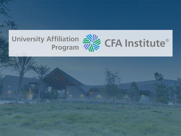 CBA Complex with blue overlay and CFA Institute Designation logo
