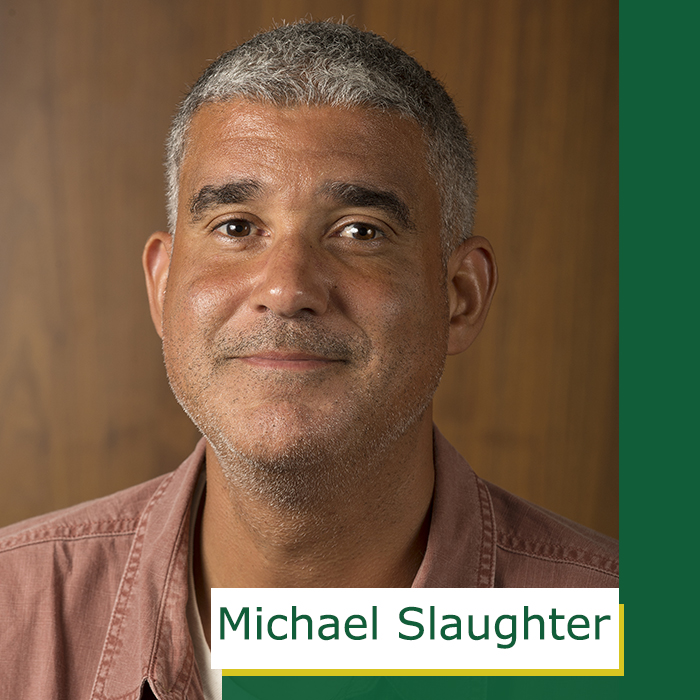 Michael Slaughter