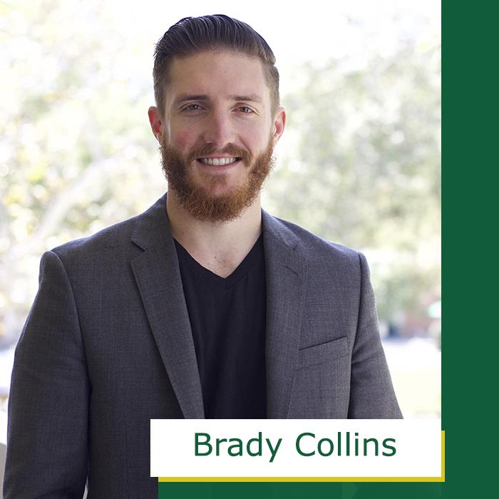 Brady Collins