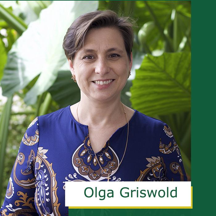 Olga Griswold