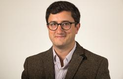 Dr. James J. A. Blair