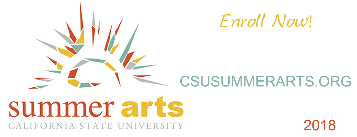 CSU Summer Arts Program