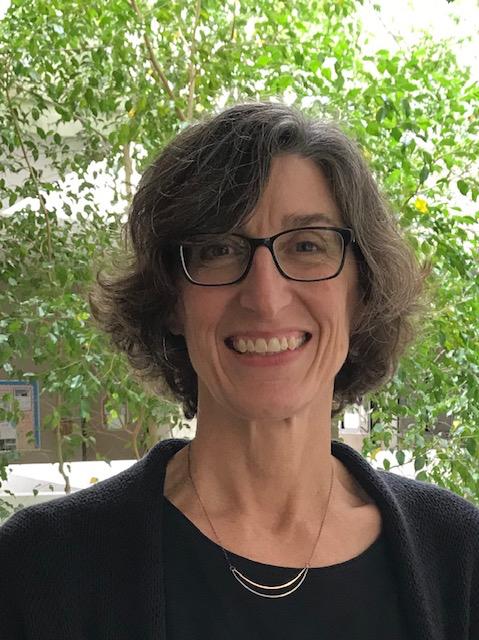 Dr. Jill Hargis