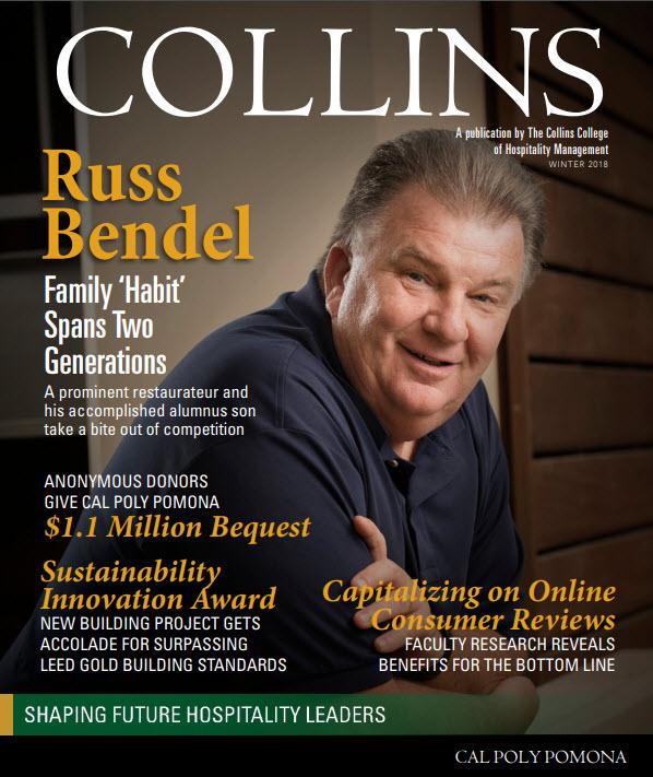 Collins Magazine
