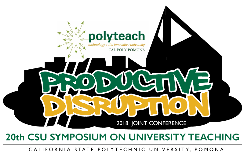 CSU Symposium + PolyTeach Joint Conference