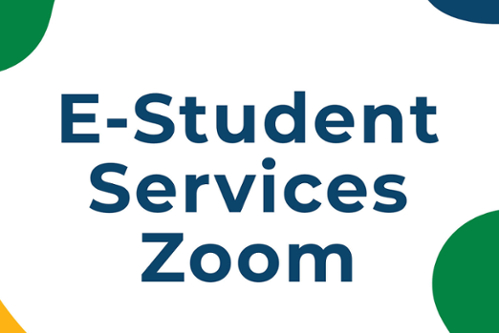 e-Student Services Zoom icon