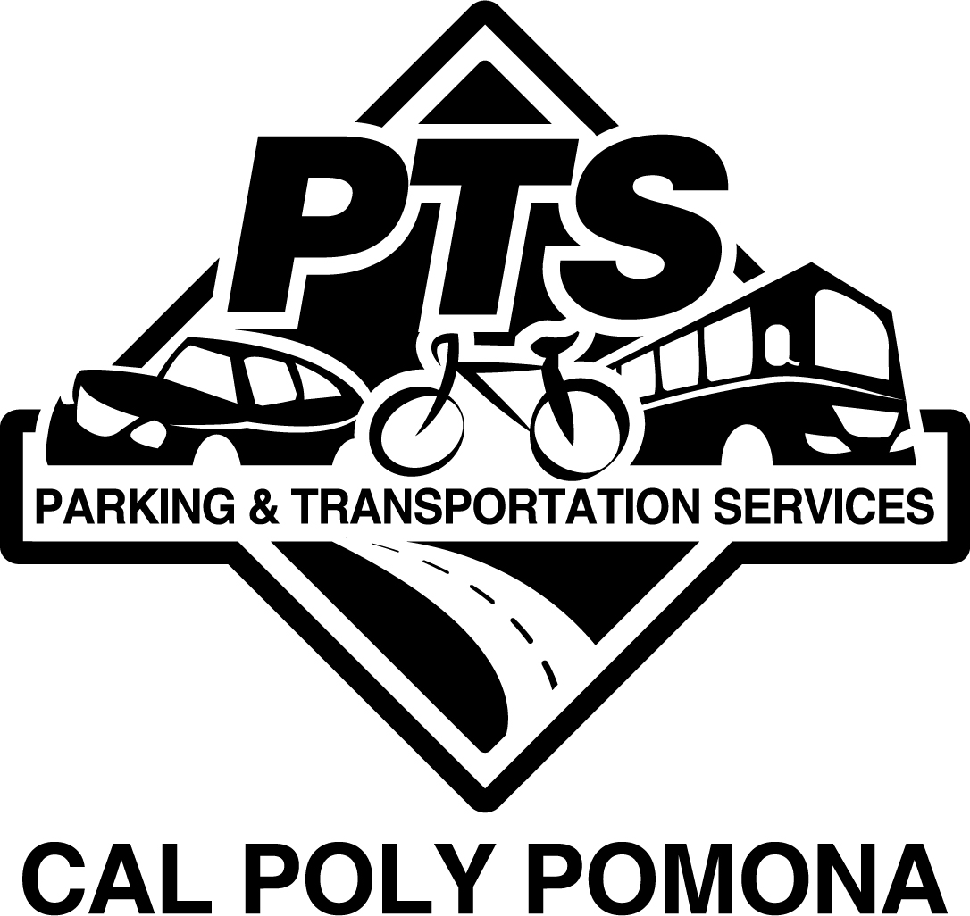 parking services logo