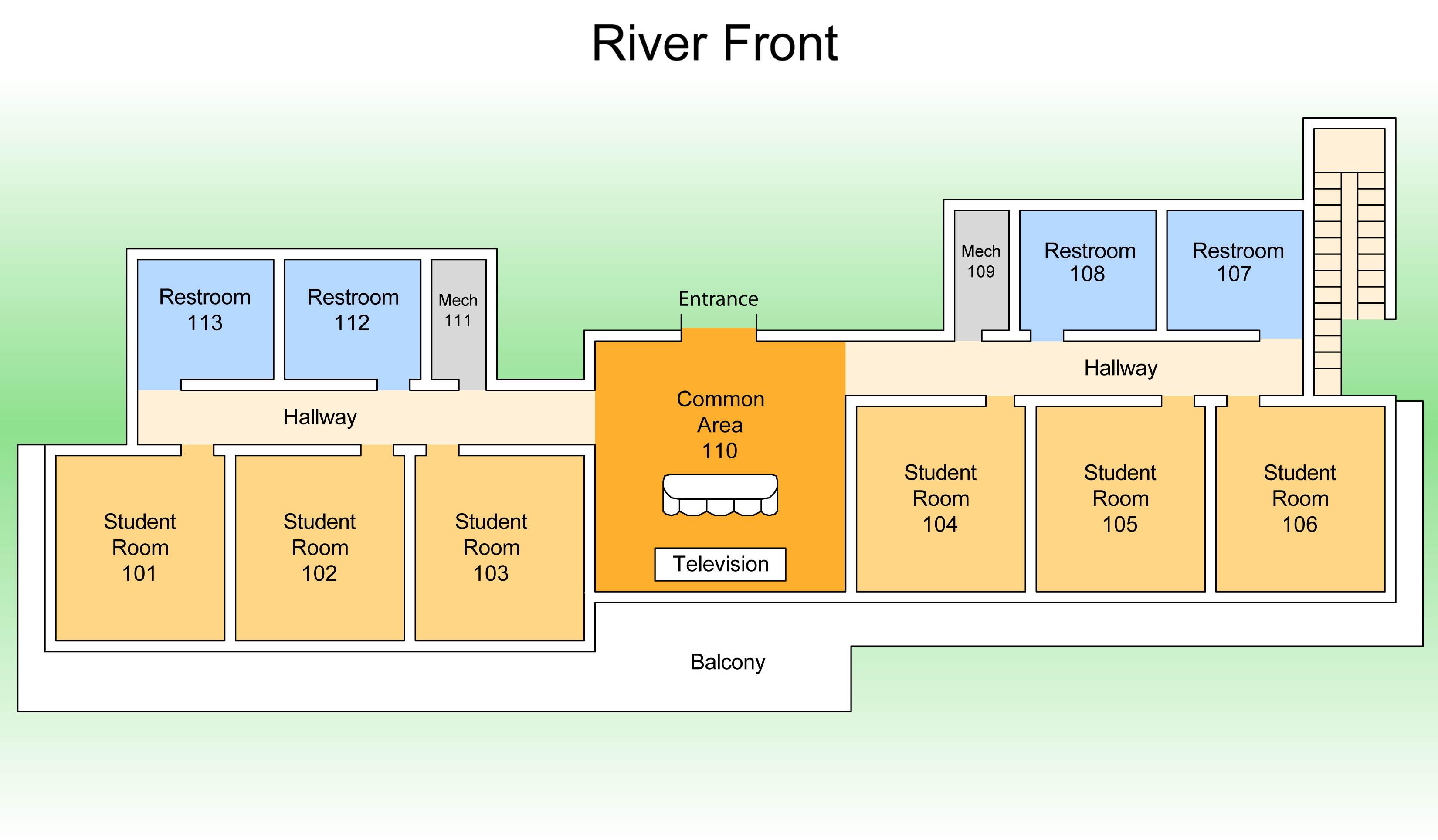 CRS Riverfront