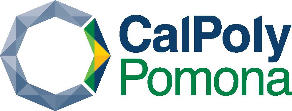Cal Poly Pomona logo