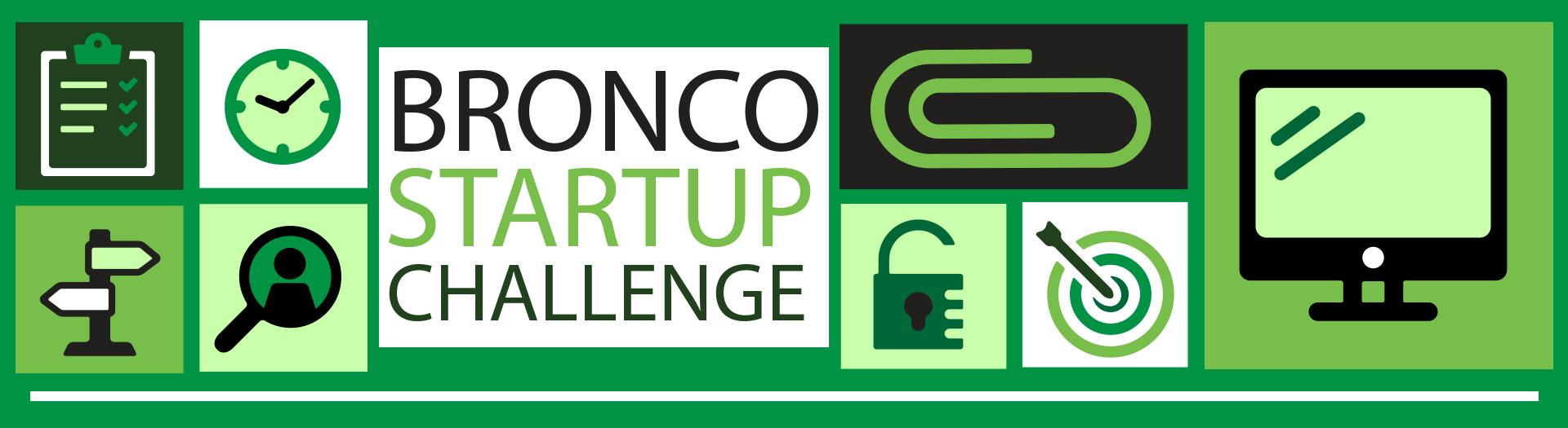 Bronco Startup Challenge