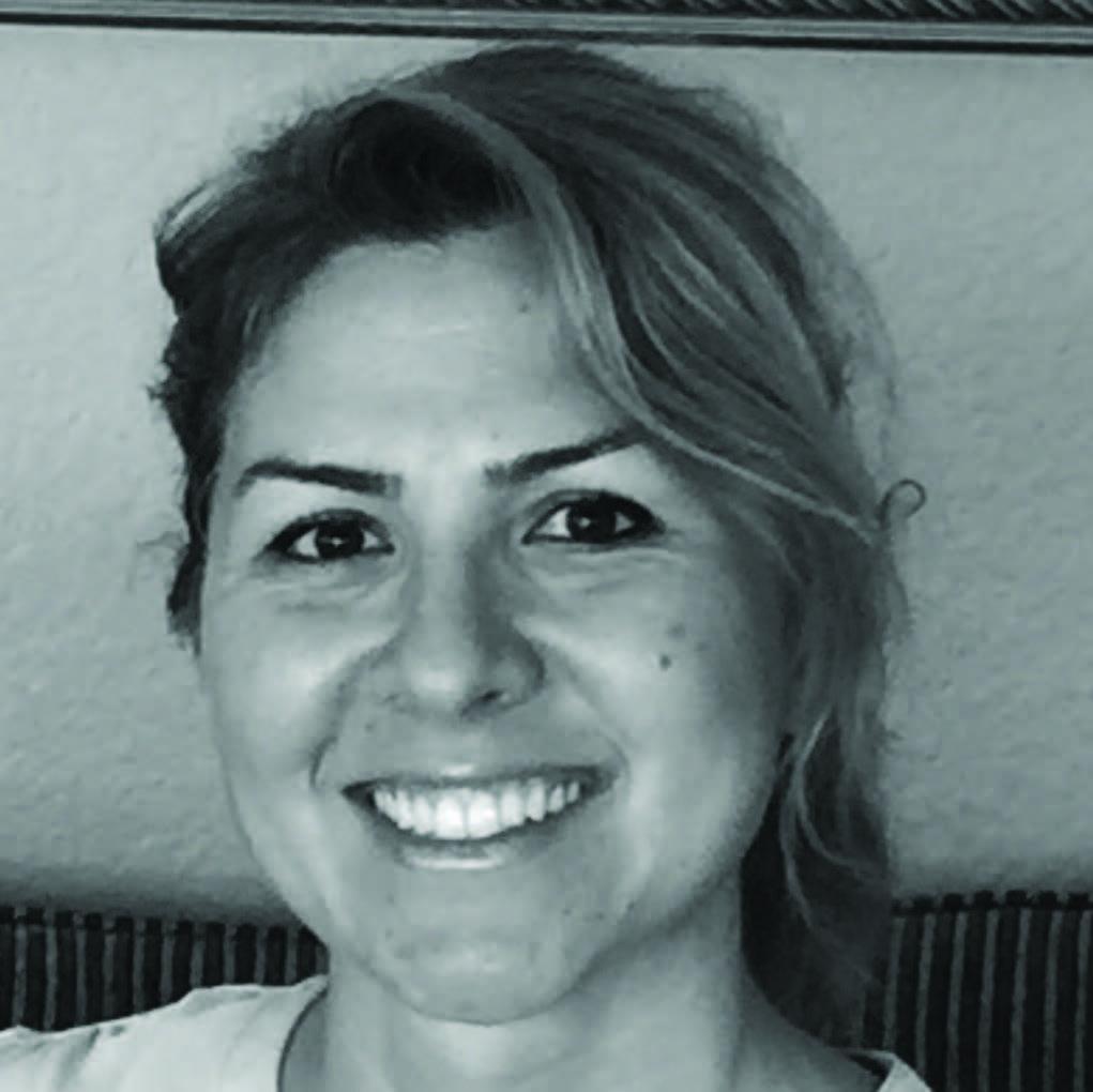 Zeynep Aytug