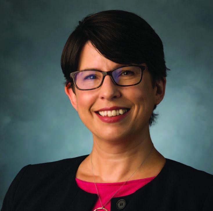 Dr. Laura Massa