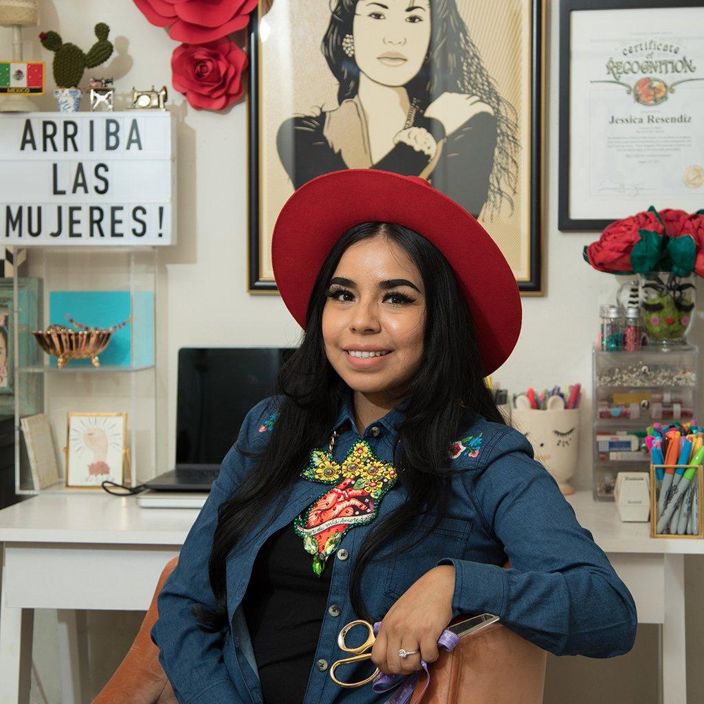 Jessica Resendiz