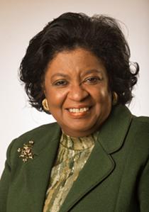Soraya M. Coley