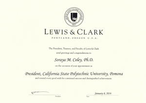 Lewis & Clark College