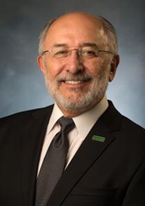 J. Michael Ortiz