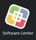 software center icon for macos