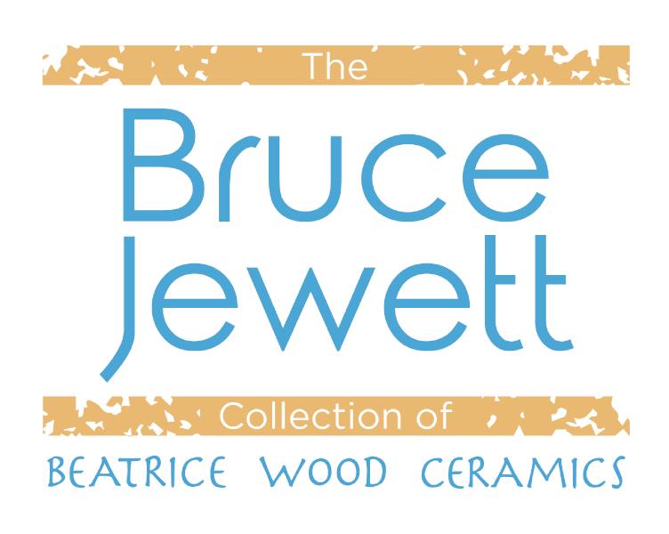 The Bruce Jewett Collection of Beatrice Wood Ceramics