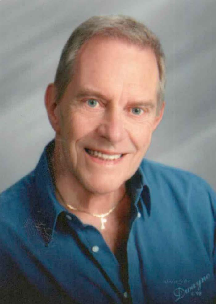 Bruce M. Jewett.  navigate down for further details