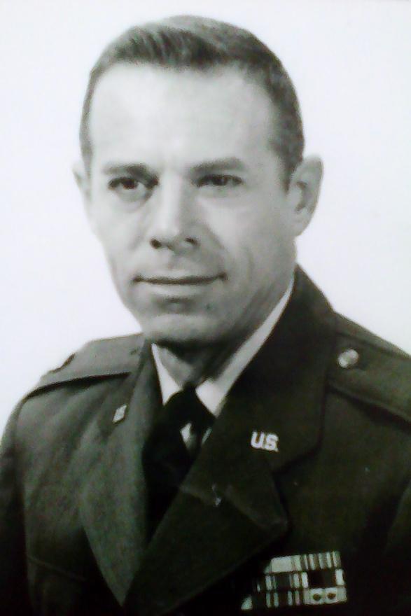 Col. James H Jones.  navigate down for further details