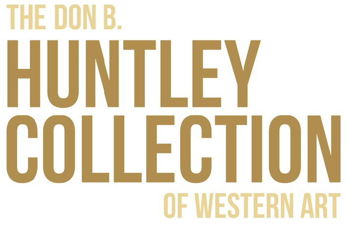 The Don B. Huntley Collection of Western Art