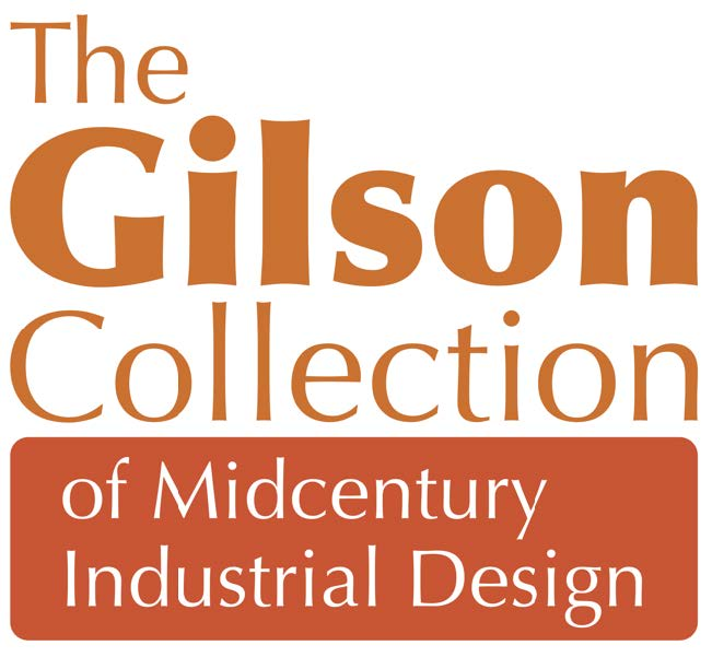 The Gilson Collection of Midcentury Industrial Design