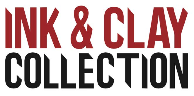 Ink and Clay Collection