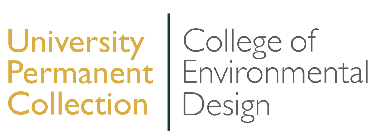 University Permanent Collection College of Environmental Design