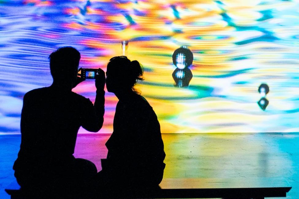 Gallery visitor enjoying Sasha vom Dorp's high-resolution video.  navigate down for further details