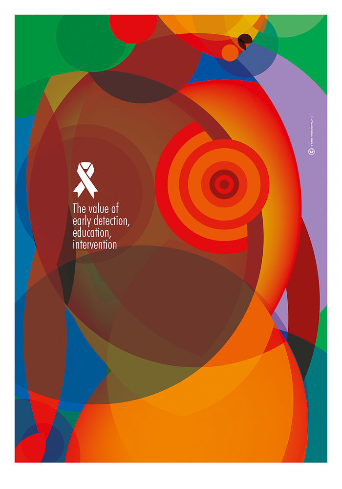 Greece  Maria Papaefstathiou    Breast Cancer: The Value of Early Detection, 2015