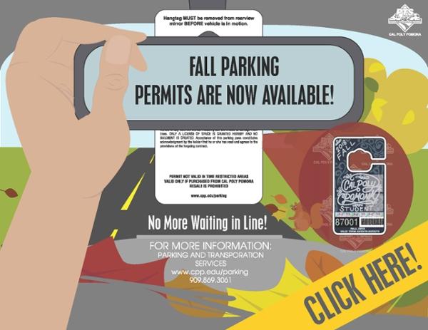 parking transportation services
