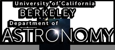 Berkeley Astronomy