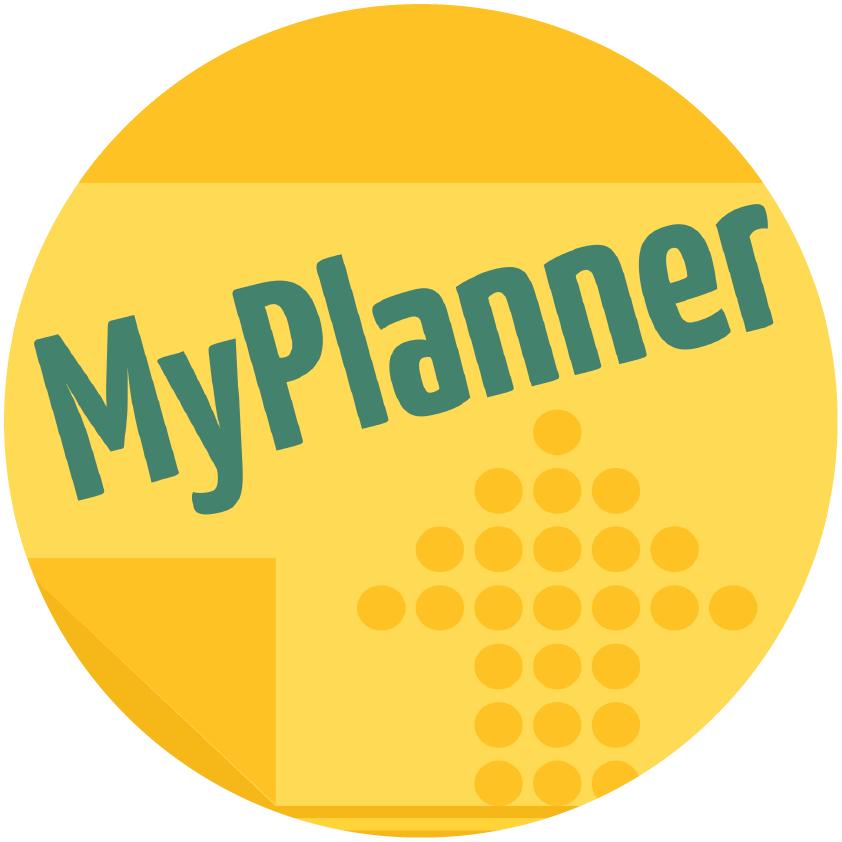 MyPlanner