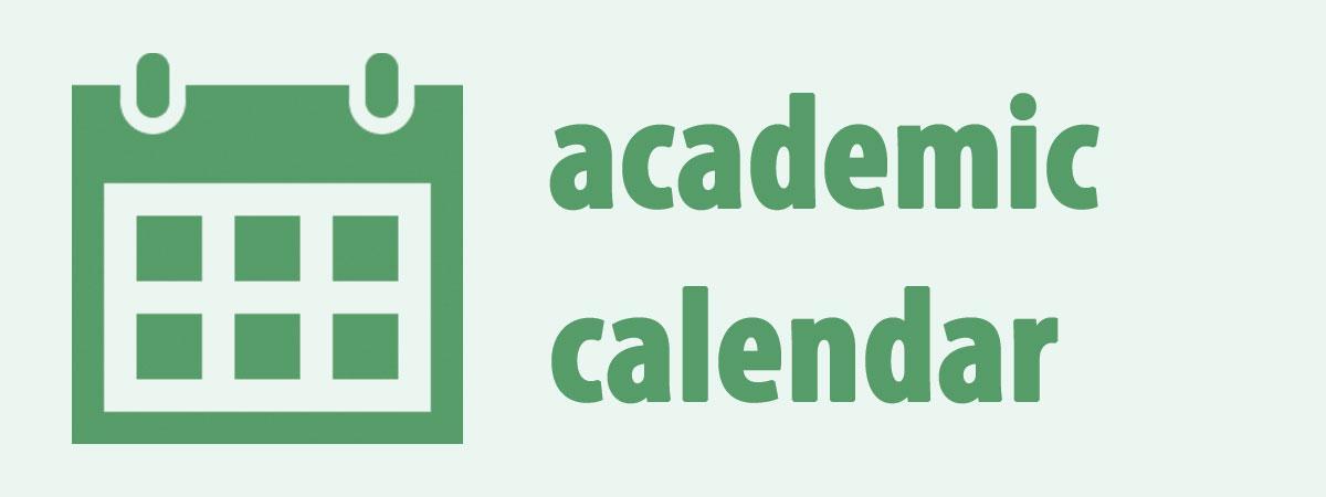 Image result for academic calendar