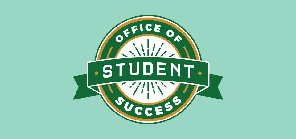 Office of Student Success logo