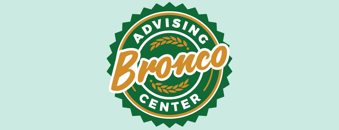 Bronco Advising Center
