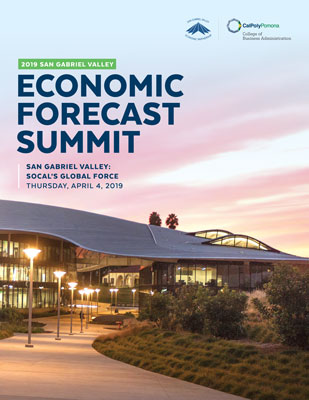 2019 San Gabriel Valley Economic Forecast Summit