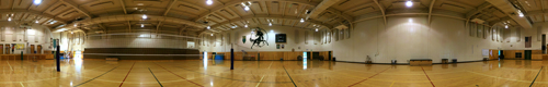 Darlene May Gym virtual tour preview