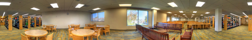Cpp Library Study Room