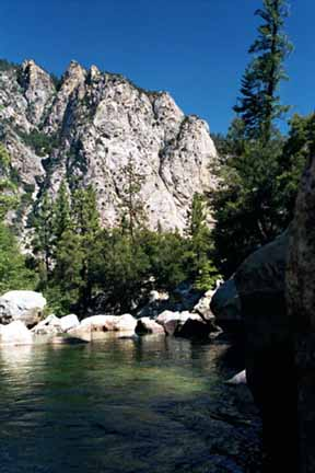 kings canyon national pk cougars personals Geologic trips, sierra nevada by ted konigsmark  kings canyon national park sequoia national park  age dating from zircons in the.