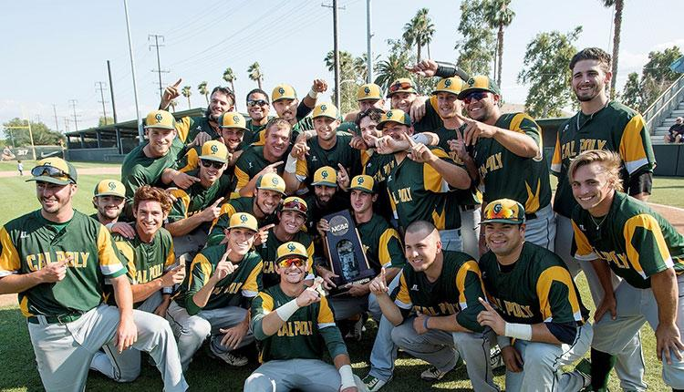 Broncos win the west and begin their World Series Journey.