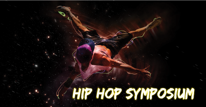 Hip Hop Symposium