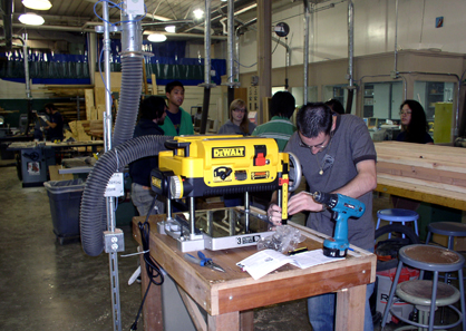 machine shop safety and practices