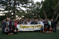 Engineering Council Year at a Glance