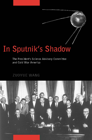 cription: Description: Sputnik Cover